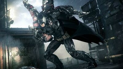 Warner Bros. issues statement on Batman: Arkham Knight's PC issues