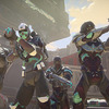 PlanetSide 2's former creative director had the best tweet to celebrate the game's PS4 launch