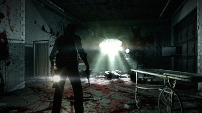 The Evil Within patches letterbox and difficulty setting