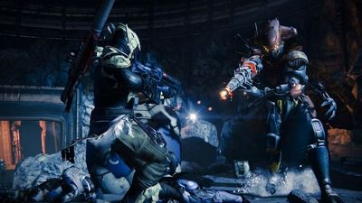 Destiny Weekly Reset (6/23/15): New Strikes and Prison of Elders Arenas