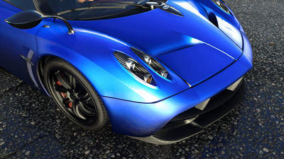 Update: Driveclub PS Plus Edition launches tomorrow