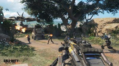 How Sony and Activision's Call of Duty: Black Ops 3 partnership came to be