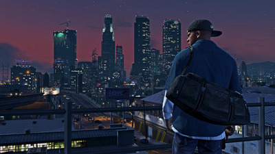 GTA 5 voice actor is teasing new story content again