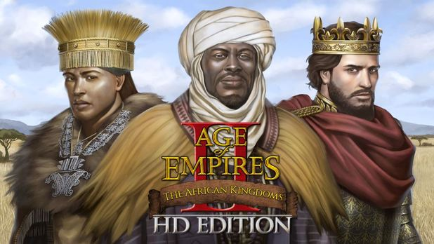 Age of Empires II: HD Edition - Feature