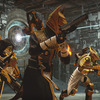 Destiny update 1.2.0.4 rolling out today. Here are the fxies
