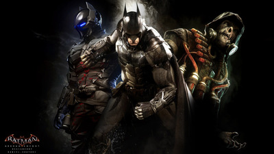 warner bros is suspending all pac sales of batman arkham knight