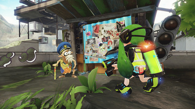 Splatoon Intelligence Report: 5 Tips for Bluefin Depot