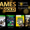 July 2015's Games with Gold announced for Xbox One and Xbox 360