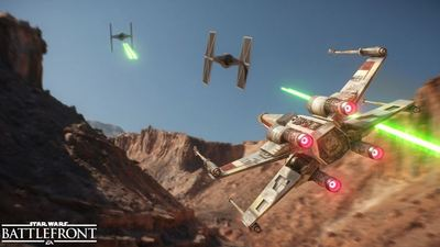 Star Wars Battlefront delay is 'not going to happen'
