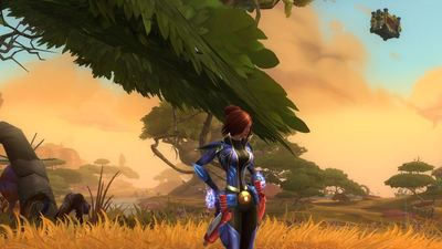 WildStar Developers Detail Massive Free-to-Play Update