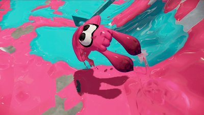 Vulnerable Kraken and more adjustments to come in next week's Splatoon update