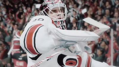 NHL 16 Cover Athletes Unveiled
