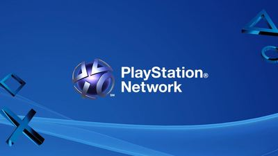 Playstation Network Down...Again