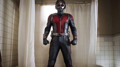 Ant-Man, a bug with two stingers and an arachnid