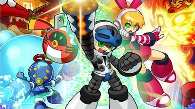 Mighty No. 9 producer talks shop on final stage tweaks and DLC