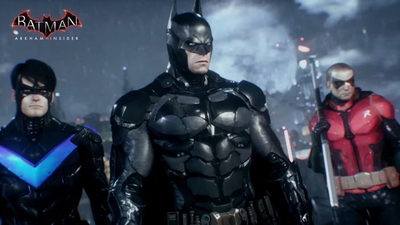 batman arkham knight first pc patch available now