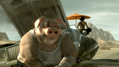 Beyond Good and Evil / Source: The Guardian