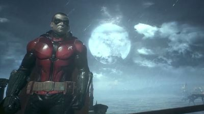 Batman: Arkham Knight PC mods lets you explore Gotham as the Joker, Nightwing and more