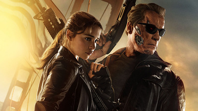 Terminator Genisys is doing something revolutionary with video games