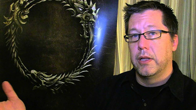 Paul Sage leaves The Elder Scrolls Online to join Gearbox