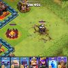 Check out Clash of Clans' new Earthquake Spell in action