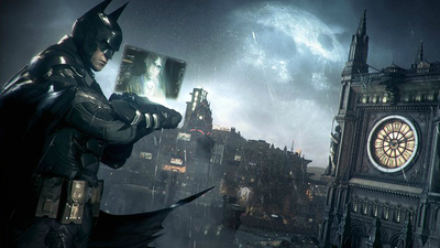 Batman: Arkham Knight director addresses PS4 leaderboard issues / Credit: www.kotaku.com.au