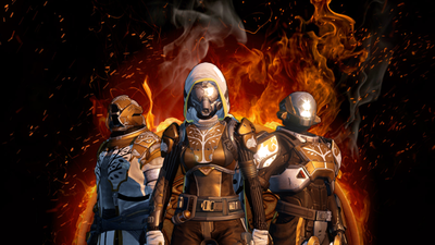 Destiny Iron Banner starts tomorrow June 30th, 2015