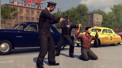 take 2 seems poised to announce mafia 3