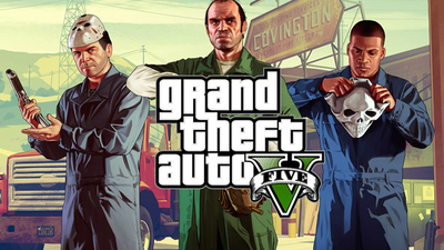 GTA V: Rockstar Editor coming to Xbox One and PS4 / Credit: www.thegamescabin.com