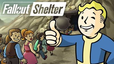 Bethesda: Fallout Shelter Needed to Come Alongside Fallout 4 Reveal