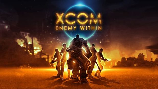 XCOM: Enemy Within - Feature