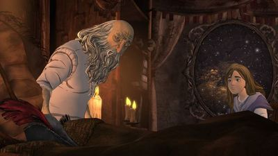 First episode of King's Quest release date revealed
