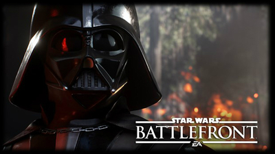 EA DICE insist Star Wars Battlefront has longevity / credit: www.youtube.com