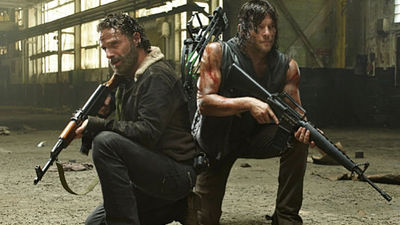 Walking Dead themed cruise sets sail in 2016
