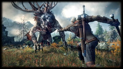 Update: New 1.07 Witcher 3 patch / Credit: Independent