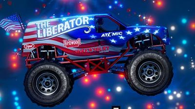 Celebrate July 4th with GTA$ and RP