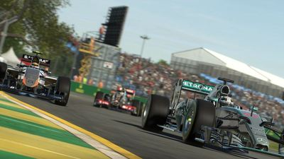 Xbox One game releases for July 2015