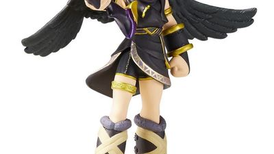 Best Buy Exclusive Dark Pit amiibo won't have pre-orders