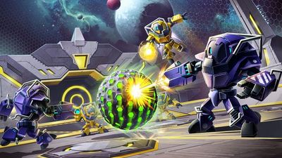 Nintendo asks fans to trust them with Metroid Prime: Federation Force