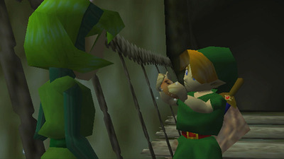 The Legend of Zelda: Ocarina of Time arriving on Wii U tomorrow