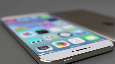 iPhone 6S identical to current device