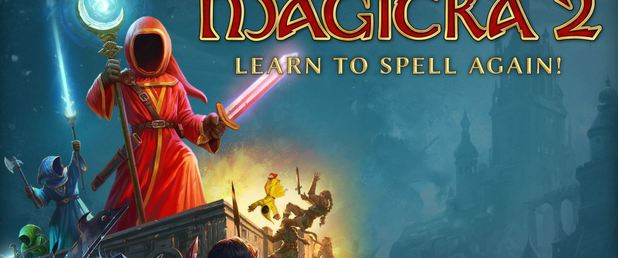 Magicka 2: Learn To Spell Again! - Feature