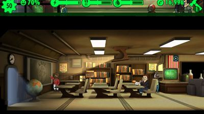 Fallout Shelter finally gets a release window on Android