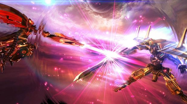 Astebreed - Feature