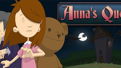 Anachronism and witchcraft in our Anna's Quest review