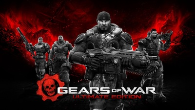 How Gears of War: Ultimate Edition's beta helped fix the game