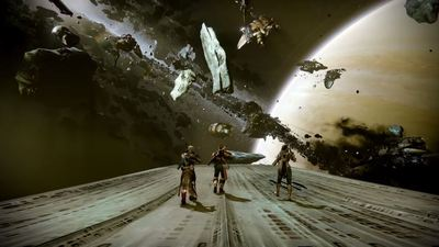 Bungie lists everything included in Destiny: The Taken King