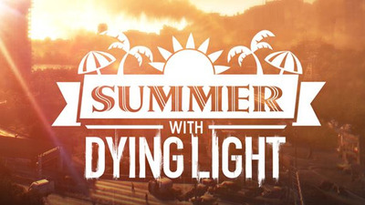 Techland announces Summer with Dying Light