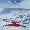Star Wars Battlefront alpha gameplay shows off X-Wing flying