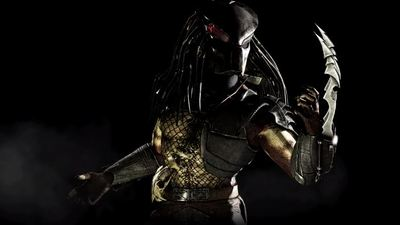 Predator coming to Mortal Kombat X next week